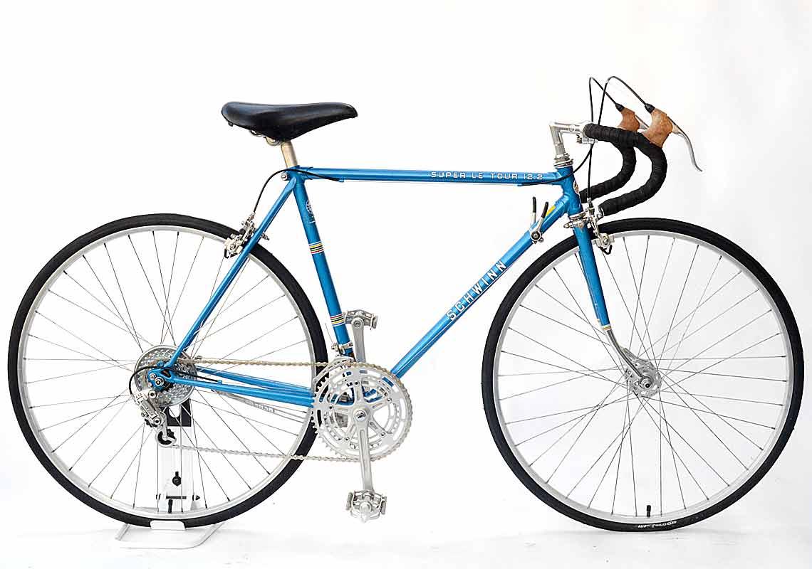 Araya Touring Bikes
