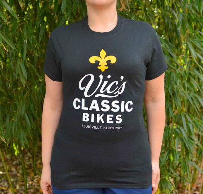 Vic's Classic T-Shirt