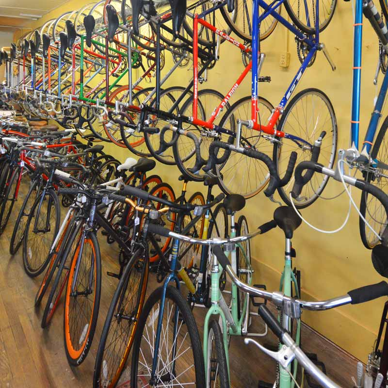 Home - Vic\'s Classic Bikes