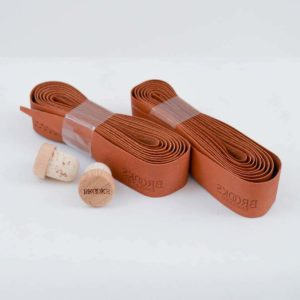 Brooks Leather Bar Tape