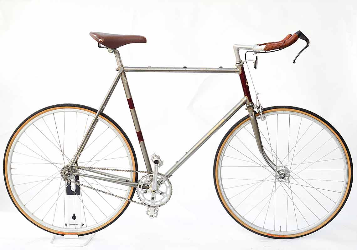 Our Bikes | Vic\'s Classic Bikes