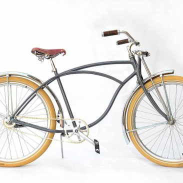 1956 Schwinn Custom Cruiser