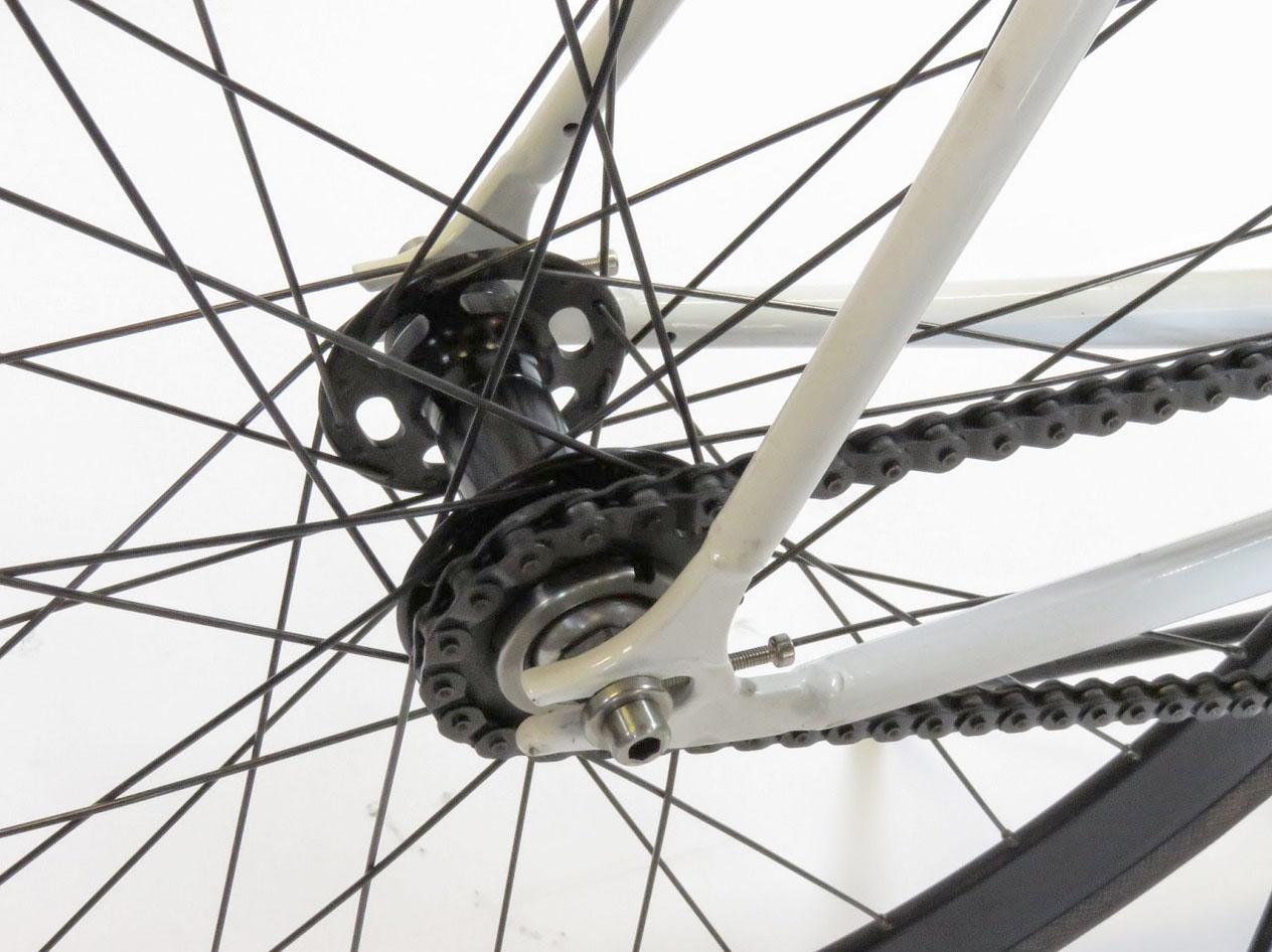 Paul Pure Fix Vic S Classic Bikes