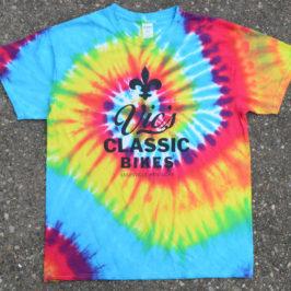 Vic's Tie-dye T-shirt